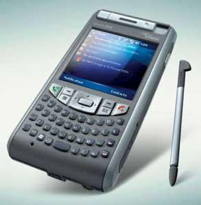 Fujitsu-Siemens Loox T830