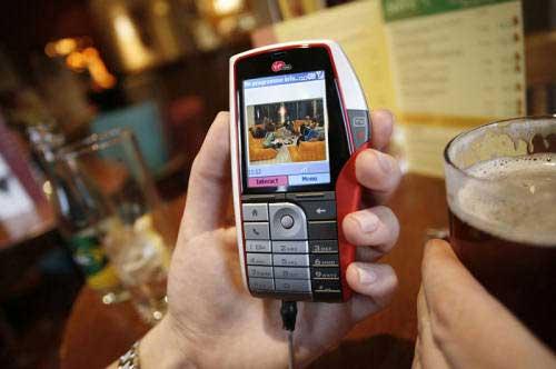 связь мобильная знакомство