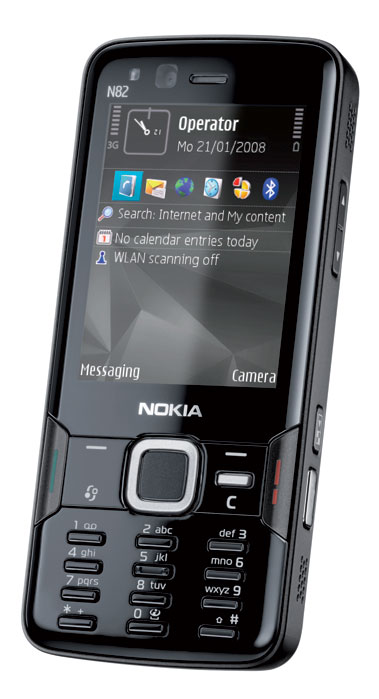 Nokia N78 User Guide - download-support.webapps.microsoft.com