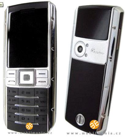 Samsung S9402 DuoS. Что касается материалов, источник сообщает о прочном