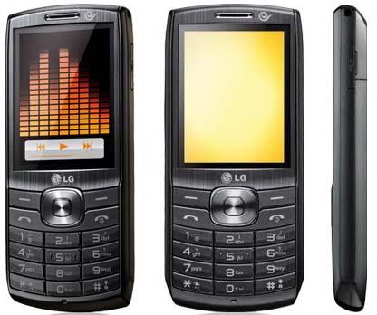 LG KV230 - версия GU230 в форме моноблока.  Компания LG представила на китайском рынке телефон LG KV230 для оператора...