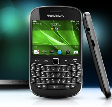 BlackBerry Bold 9900/9930